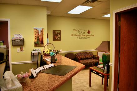 Vitae Family Health Care Clinic Portal
